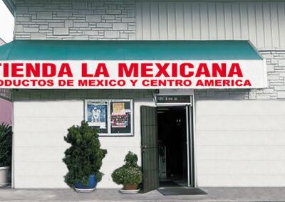Tienda La Mexicana