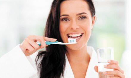 Consejos para lavarse bien los dientes