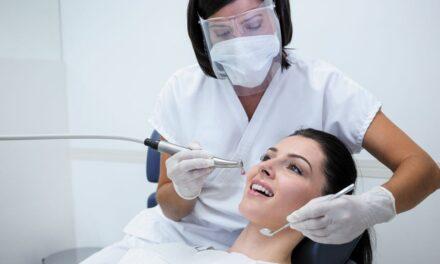 La clave para tener una buena salud oral
