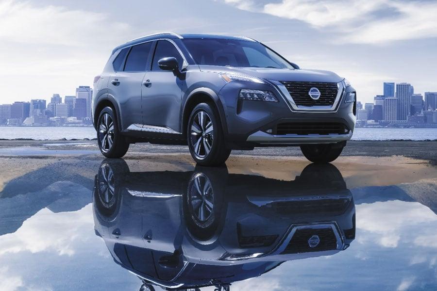 Nissan X-Trail 2021 ya está disponible