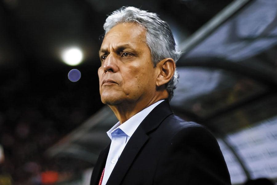 Reinaldo Rueda nuevo técnico de la Selección Colombia