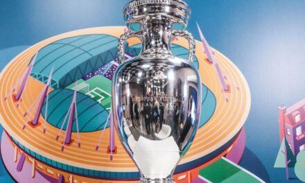 La UEFA advierte a sedes de la Eurocopa