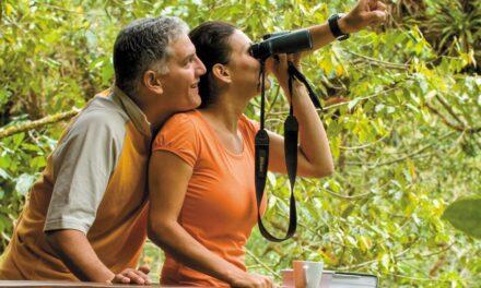 La magia del ecoturismo en Panamá