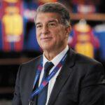 Nueva etapa de Laporta al frente del FC Barcelona y sus retos
