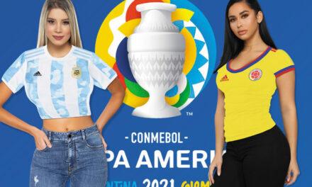 Copa América 2021 Cuándo empieza, grupos, sedes, formato y todos los detalles
