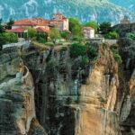 Destinos en sitios exóticos de Europa