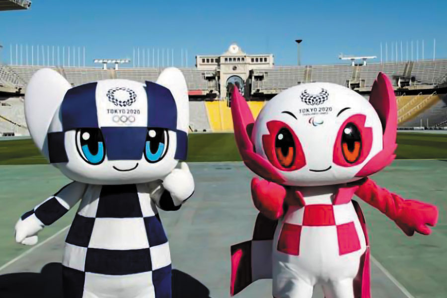 Juegos Olímpicos Tokio 2020 países participantes