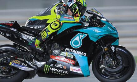 Rossi tendrá su propio equipo de MotoGP a partir del 2022