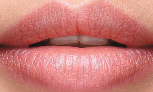 Cómo cuidar tus labios?