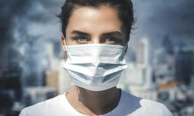 Personas completamente vacunadas podrán estar sin mascarilla en espacios cerrados