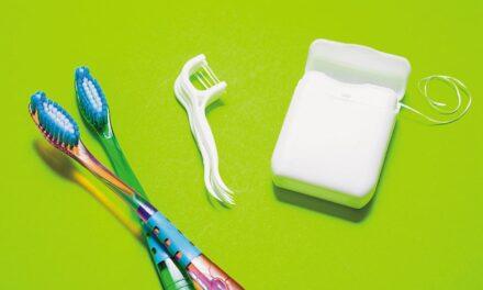 Consejos para conseguir una buena salud bucal