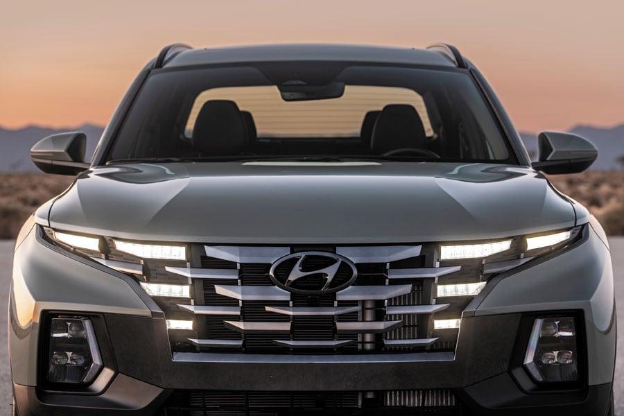 Hyundai Santa Cruz 2022, el nuevo vehículo deportivo de aventura