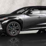 Toyota pisa el acelerador con el coche eléctrico