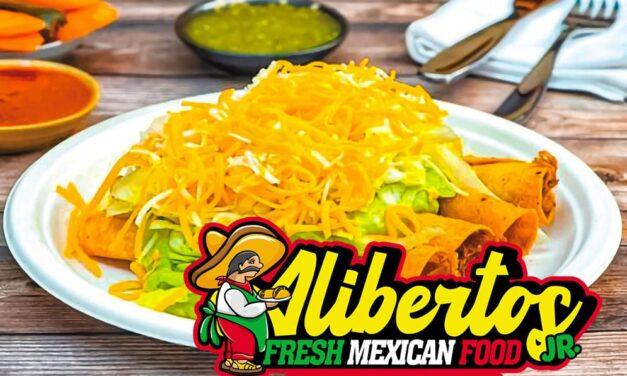 Alibertos Jr Fresh Mexican Food