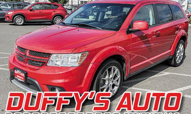 Duffy's Auto