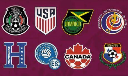 CONCACAF: SIGUEN LAS ELIMINATORIAS AL MUNDIAL 2022